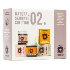 Natural Skincare Solution 02