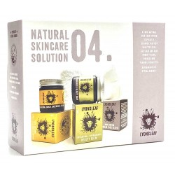 Natural Skincare Solution 04
