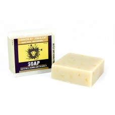 Natural Soap: Goats Milk, Manuka Honey & Calendula