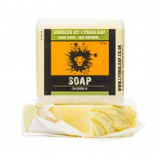 Natural Soap: Calendula