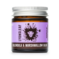Calendula and Marshmallow Balm