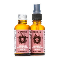 Scented Marshmallow Soften and Rejuvenate Facial Oil 30ml