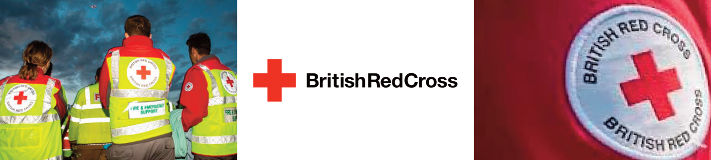 the british red cross lyonsleaf charity